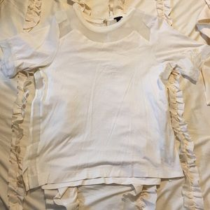 JCrew Top — Size Small